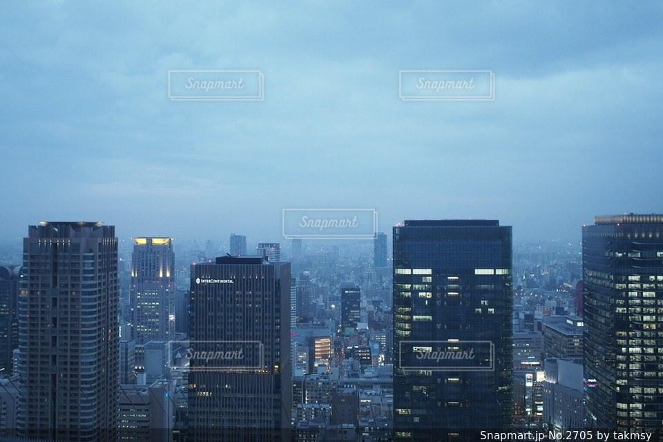 曇りの写真・画像素材[2705]