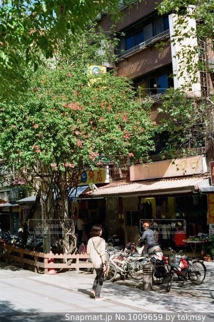 台湾旅行の写真・画像素材[1009659]