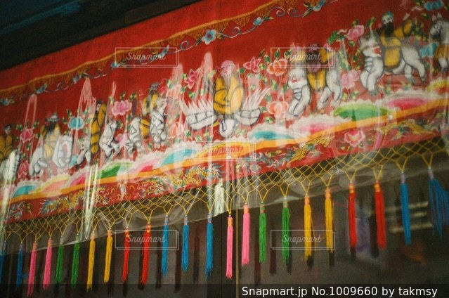 台湾旅行の写真・画像素材[1009660]