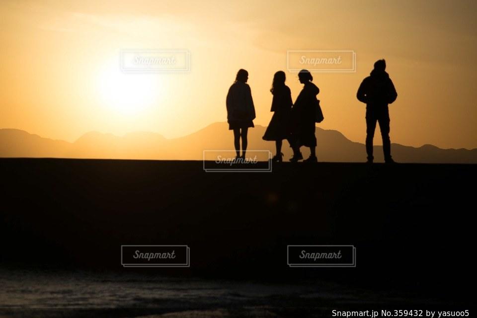 海の写真・画像素材[359432]