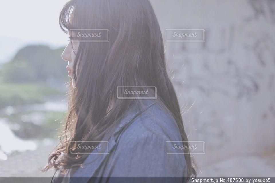 髪 - No.487538