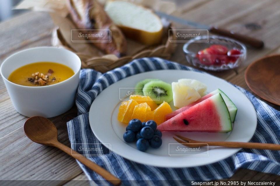食べ物の写真・画像素材[2985]