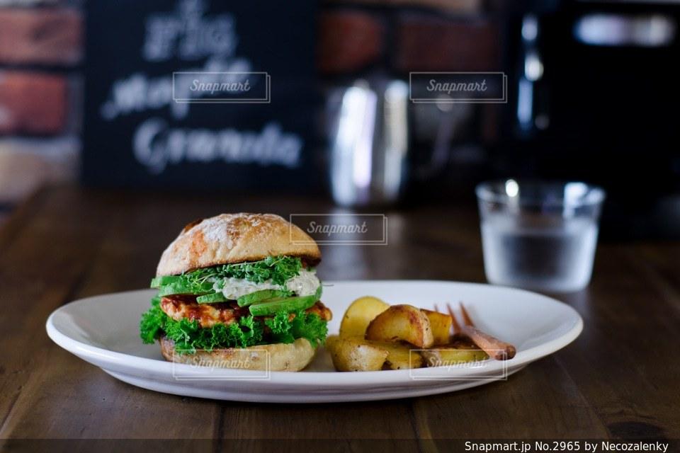 食べ物の写真・画像素材[2965]