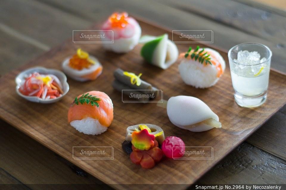 食べ物の写真・画像素材[2964]