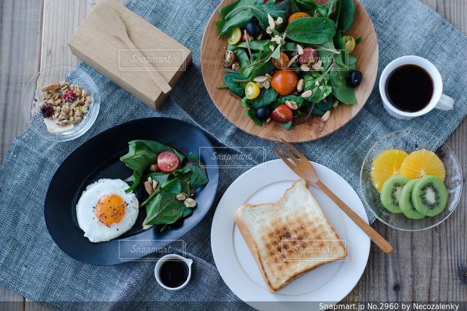 食べ物の写真・画像素材[2960]