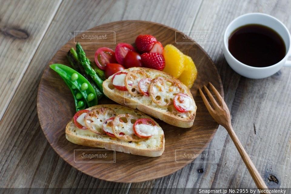 食べ物の写真・画像素材[2955]