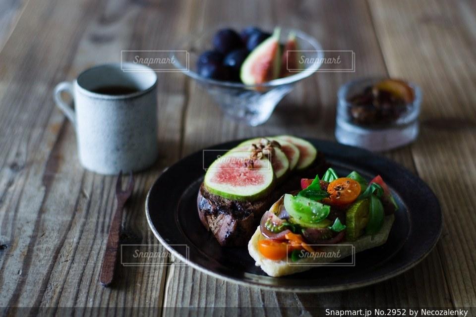 食べ物の写真・画像素材[2952]
