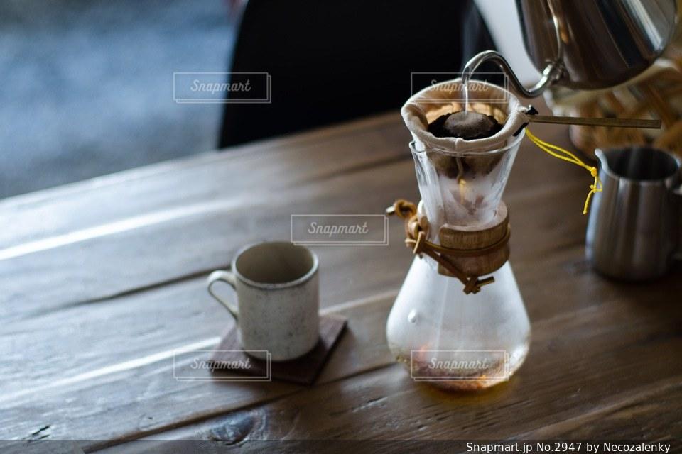 飲み物の写真・画像素材[2947]