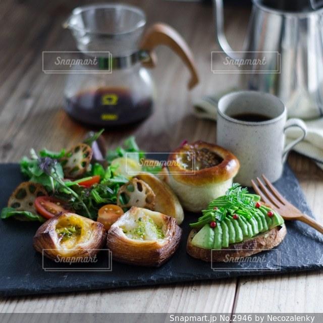 食べ物の写真・画像素材[2946]