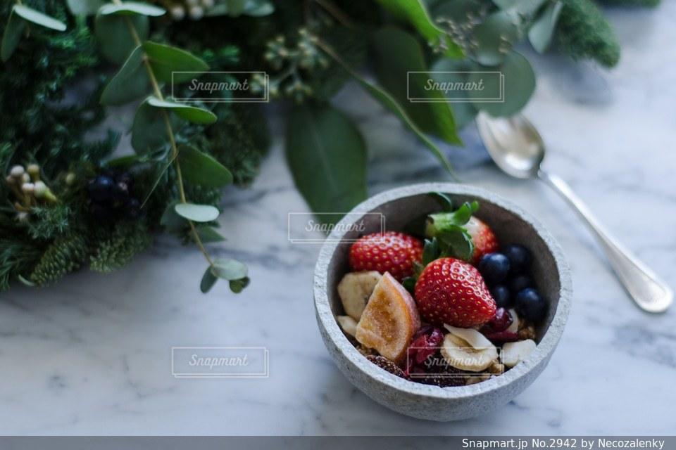 食べ物の写真・画像素材[2942]