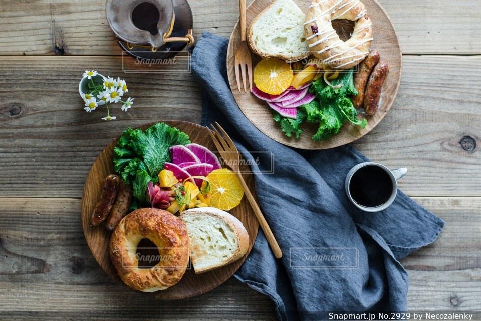 食べ物の写真・画像素材[2929]