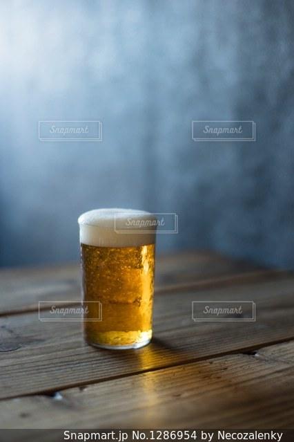 ビールの写真・画像素材[1286954]