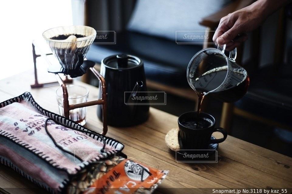 飲み物の写真・画像素材[3118]