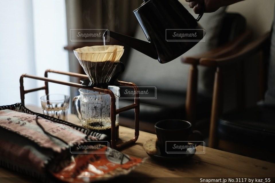 飲み物の写真・画像素材[3117]
