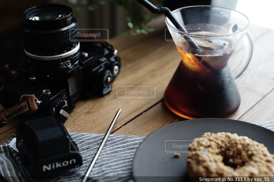 食べ物の写真・画像素材[3113]