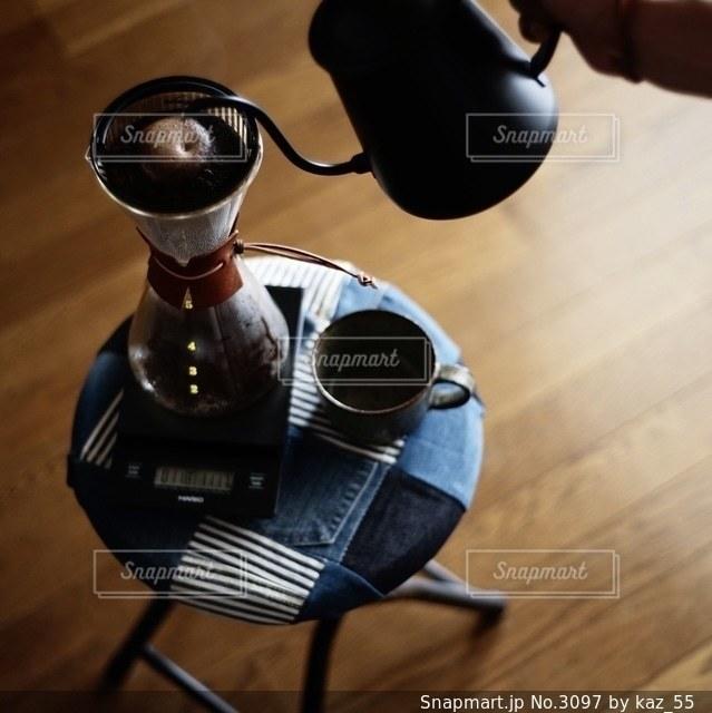 飲み物の写真・画像素材[3097]