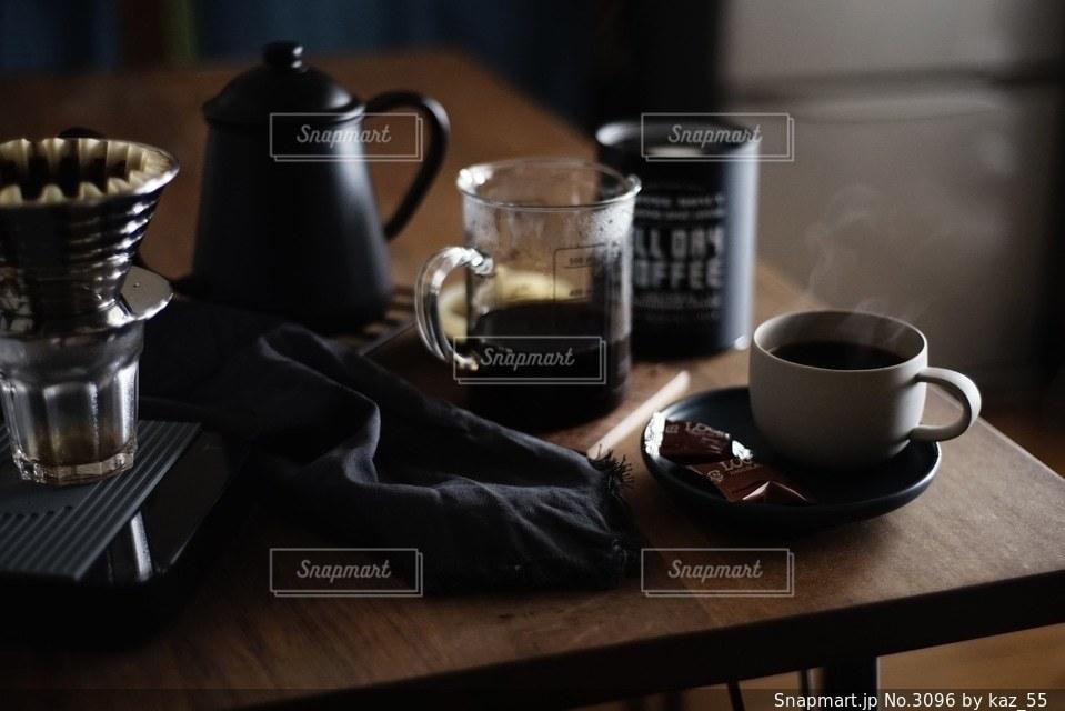 飲み物の写真・画像素材[3096]
