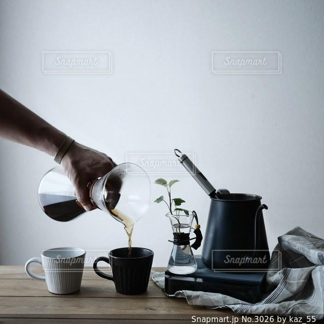 飲み物の写真・画像素材[3026]