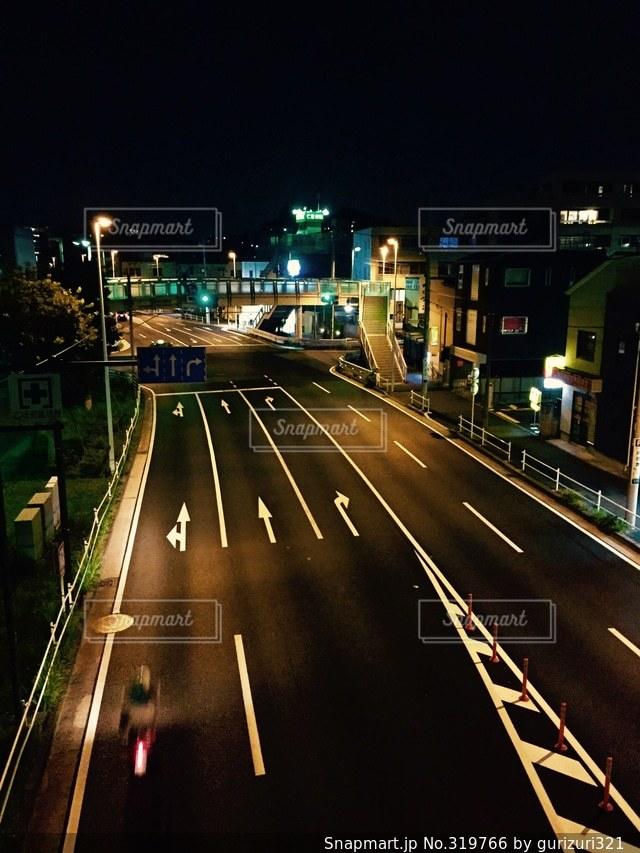 夜の写真・画像素材[319766]