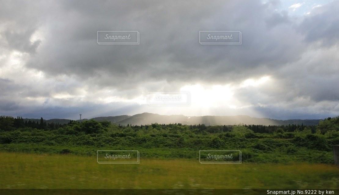 自然の写真・画像素材[9222]