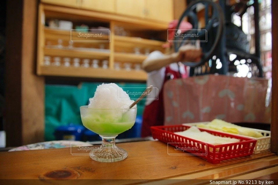 食べ物の写真・画像素材[9213]
