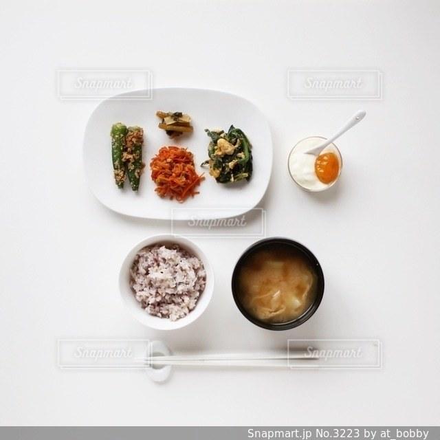 食べ物の写真・画像素材[3223]