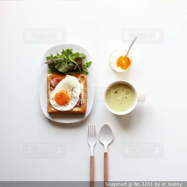食べ物 - No.3201
