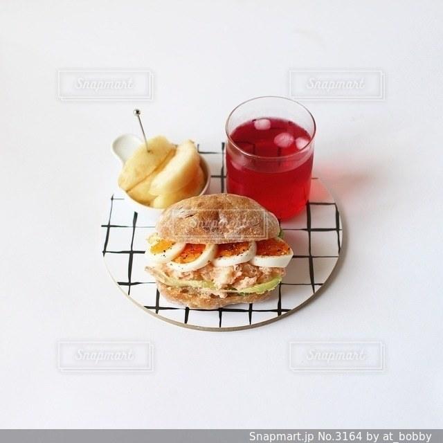 食べ物の写真・画像素材[3164]