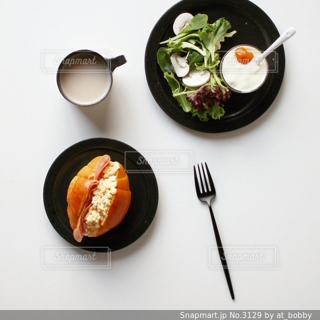 食べ物の写真・画像素材[3129]