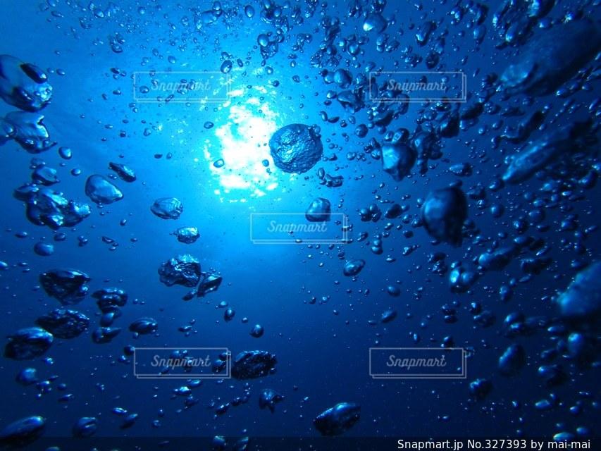 海の写真・画像素材[327393]