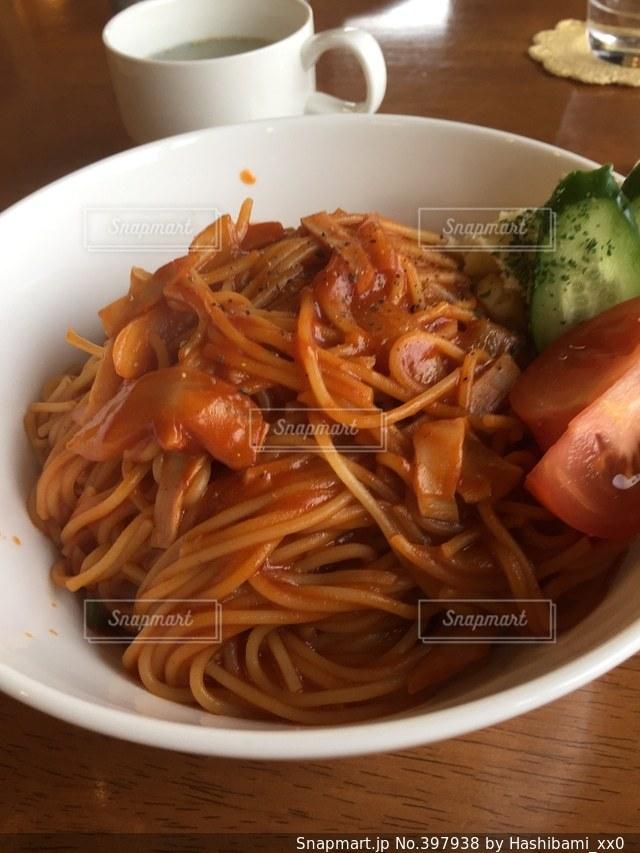 食べ物,食事,美味しい,ナポリタン,スパゲッティ