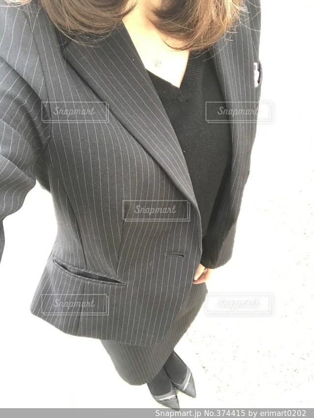 スーツ - No.374415