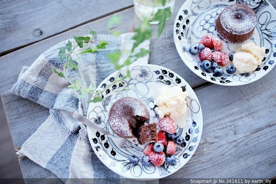 食べ物の写真・画像素材[341611]