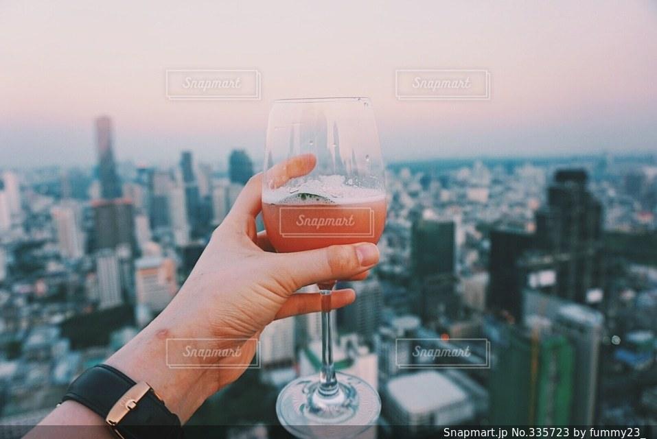 飲み物の写真・画像素材[335723]
