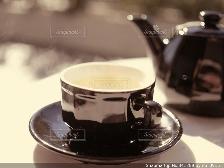 飲み物の写真・画像素材[341289]