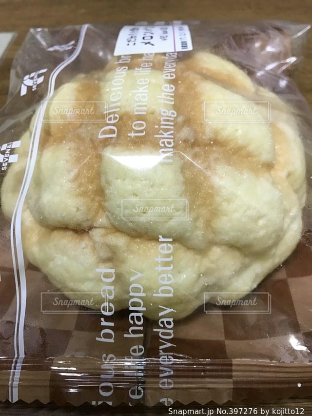 パン,おやつ,美味しい,メロンパン,セブンイレブン,711