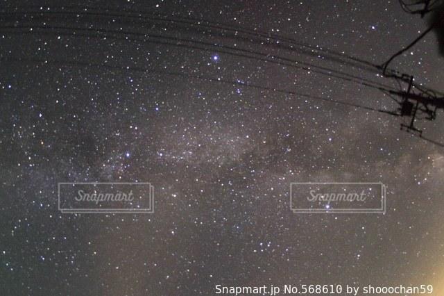 空の写真・画像素材[568610]