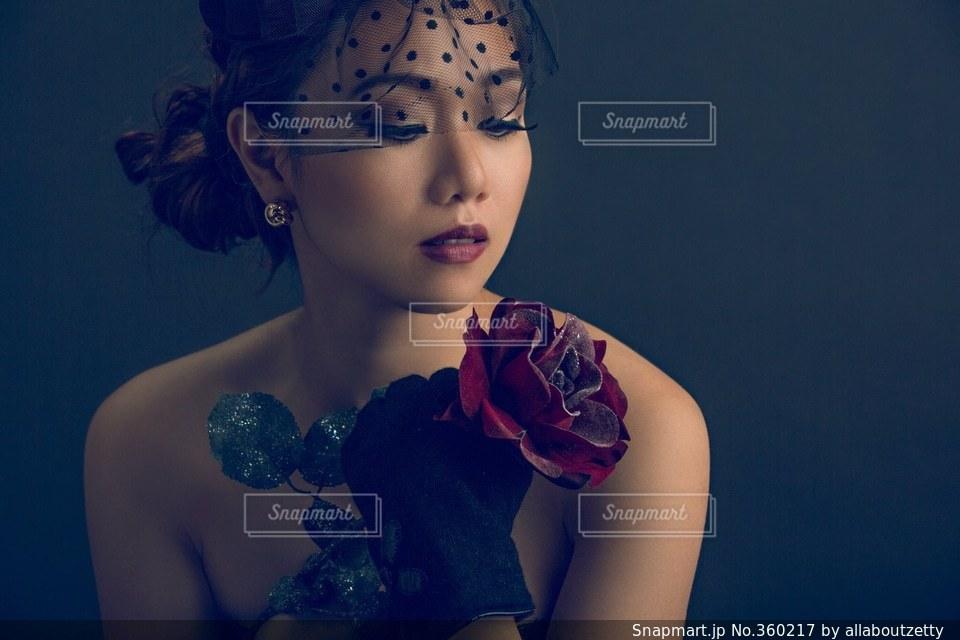 女性 - No.360217