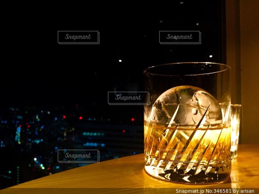 飲み物の写真・画像素材[346581]
