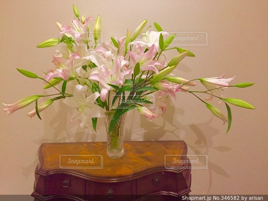 花の写真・画像素材[346582]