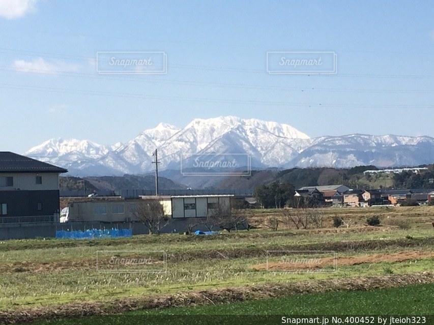 雪,山,アルプス,大山,北壁,船上山