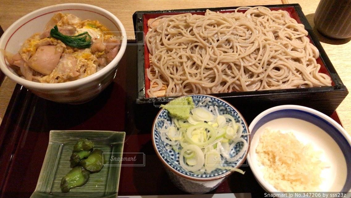 食べ物の写真・画像素材[347206]
