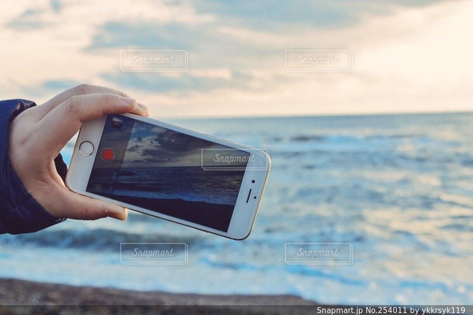 海の写真・画像素材[254011]