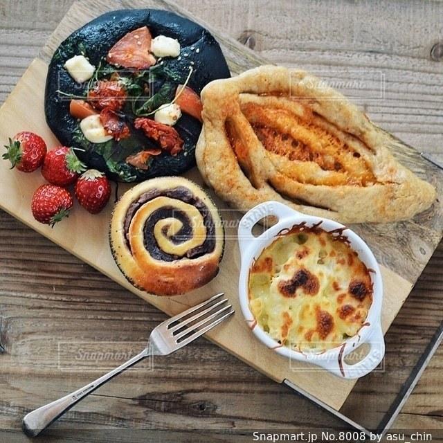 食べ物の写真・画像素材[8008]
