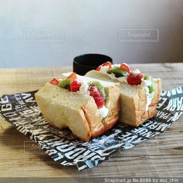 食べ物の写真・画像素材[8086]