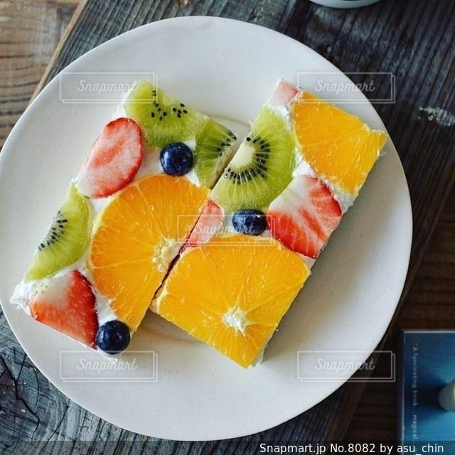 食べ物の写真・画像素材[8082]