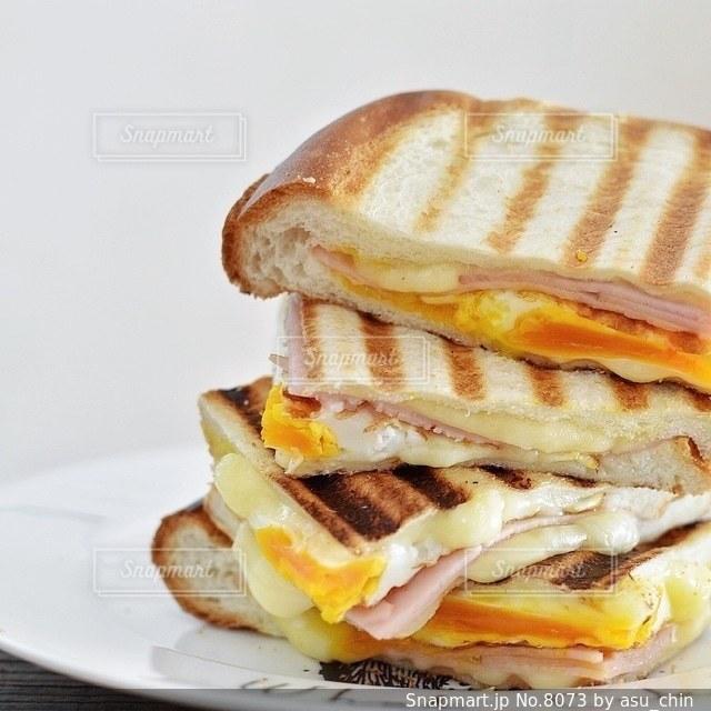 食べ物の写真・画像素材[8073]