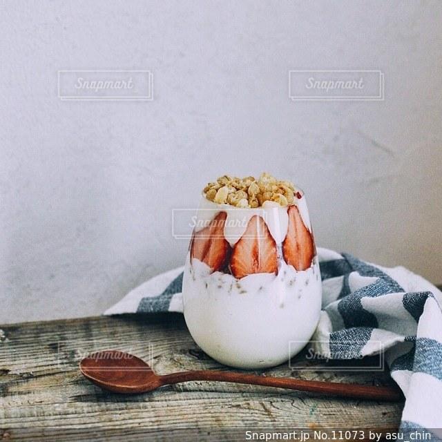 食べ物の写真・画像素材[11073]