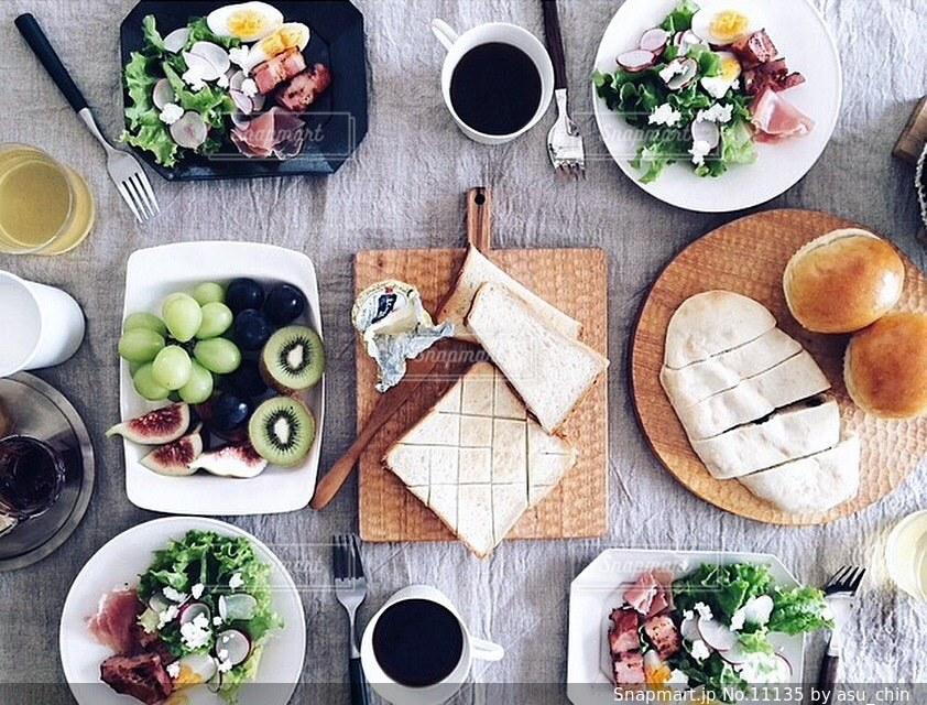 食べ物の写真・画像素材[11135]