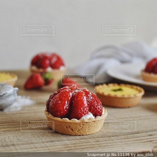 食べ物の写真・画像素材[11136]
